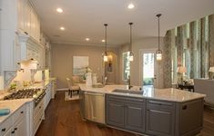 Stanton New Home Plan in Woodtrace: Classic and Kingston Collections by Lennar