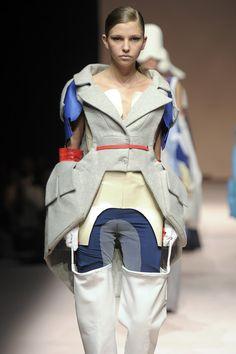 Yuki Hashimoto / Fashion Academy Antwerp Belgium