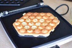 gofry bąblowe Griddle Pan, Grill Pan