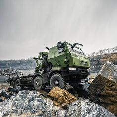 Mack Defense Awarded $725 Million CAD Contract to Supply More than 1,500 Trucks to the Canadian Armed Forces