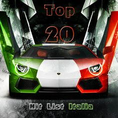 Top 20 Hit list Italia Settembre(2014) Mp3 320 Kbps