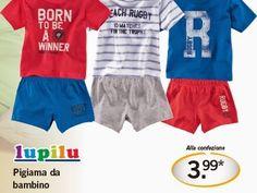 donneinpink - risparmio e fai da te : Abbigliamento bambini grandi offerte alla Lidl