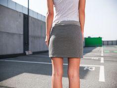 eisbörg Rock #streetwear #fashion #design #triangel #tangerine #skirt