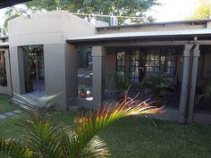 Violet Lodge, Windhoek - from #TheScotts own travel diary of their self-drive adventure..