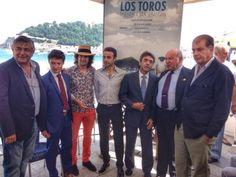 Notiferias Toros en Venezuela y el Mundo: SAN SEBASTIÁN: Carteles oficiales, se reabre Illum...