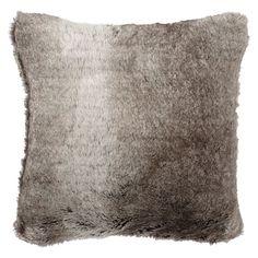 Faux Fur Pillow Cover | PBteen
