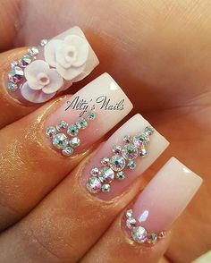 See this Instagram photo by @nailsbyaltys • 77 likes