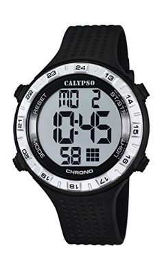 CALYPSO Watch Unisex Digital - K5663-1 - http://all-shoes-online.com/calypso/calypso-watch-unisex-digital-k5663-1