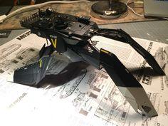 Tactical vehicle_Sand-Shark. by duster132.deviantart.com on @DeviantArt