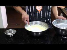Japanese Cheesecake Recipe - ieatishootipost