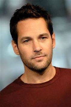 Paul Rudd is so hot though, let's be real