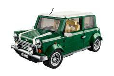LEGO Mini Cooper. $99