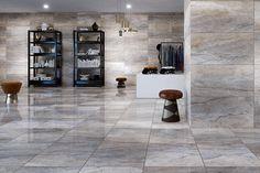 Grandes formatos - Tendencias - Hazlo con Cerámicos Tile Floor, Flooring, Texture, Crafts, Trends, Surface Finish, Manualidades, Tile Flooring, Wood Flooring