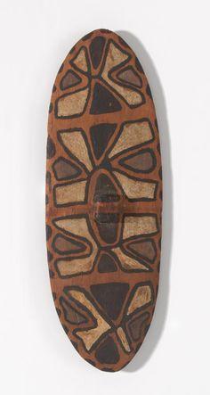 Queensland rainforest shield