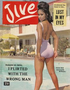 Vintage Sleaze: The Black Pinup Afro Antics Black Pinup Models and Vintage Sleaze from the Racist Past