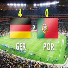Alemania vs Portugal. Fifa, Portugal, Soccer, Sports, Juice, Hs Sports, Futbol, European Football, European Soccer