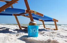 NEW COLORS JUST ARRIVED: 30A sand spike cup holders http://www.30agear.com/products/30a-sand-spike-cup-holder