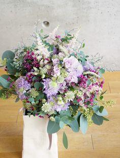 #VressetRose #Wedding #blue #purple #Bouquet #natural #Autumn #Vintage #Flower #Bridal # ブレスエットロゼ #ウエディング #ブルー #パープル# ブーケ #ラウンドブーケ#ビンテージ#ナチュラル#ユーカリ# #結婚式