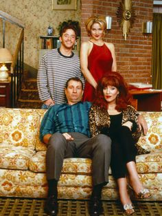 Married... With Children   still funny watching the reruns!