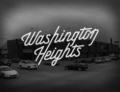 Washington Heights: Chicago Neighborhoods Project by Steve Shanabruch | Abduzeedo Design Inspiration