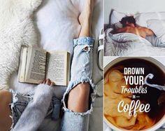 Monday is the perfect day (via Bloglovin.com )