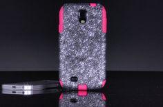 Galaxy S4 Otterbox Case Otterbox Samsung Galaxy S4 Case by 1WinR