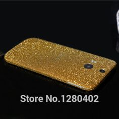 Bling Sticker Cover Case for HTC One M8 Htc Phone Cases, Htc One M8, Mobile Cases, Protective Cases, Bling, Stickers, Cover, Jewel, Decals