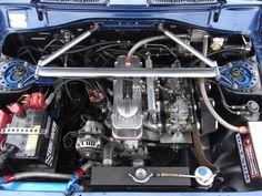 ≪No.0380≫  ・ニックネーム  TSUKU       ・メーカー名、車種、年式  NISSAN サニートラック 1990     ・アピールポイント  走行距離23万キロ、まだまだ現役!  商用車なのに走って楽しいところが◎  手間ひまかけてオリジナルパーツを製作→装着。  たくさんの思いが詰まったサニトラです。