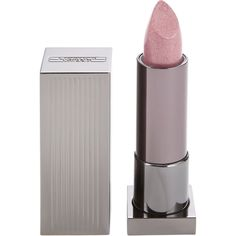 Lipstick Queen Women's Let Them Eat Cake Lipstick ($50) ❤ liked on Polyvore featuring beauty products, makeup, lip makeup, lipstick, beauty, lips, cosmetics, light pink, lipstick queen lipstick and moisturizing lipstick