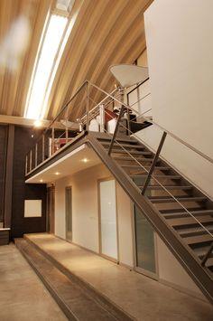 Corporativo Knova | ARCO Arquitectura Contemporánea | Archinect