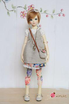Adorable petite robe <3