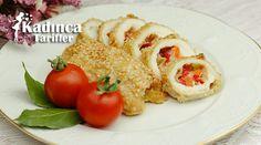 Kremalı Susamlı Tavuk Sarma Tarifi en nefis nasıl yapılır? Kendi yaptığımız Kremalı Susamlı Tavuk Sarma Tarifi'nin malzemeleri, kolay resimli anlatımı ve detaylı yapılışını bu yazımızda okuyabilirsiniz. Aşçımız: AyseTuzak
