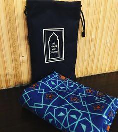 Paris Mosque, Muslim Prayer Rug, British Muslims, Grand Mosque, Islamic Gifts, Secret Santa Gifts, Branding Design, Prayers, Cross Stitch