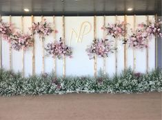 Ideas wedding ceremony backdrop outdoor backgrounds for 2019 Wedding Backdrop Design, Wedding Stage Design, Wedding Hall Decorations, Wedding Reception Backdrop, Engagement Decorations, Backdrop Decorations, Decoration Table, Backdrops, Centerpiece Ideas