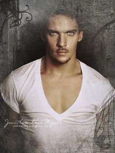 Jonathan Rhys Meyers.  `All characters of my work belong to their rightful owners.  This is pure for entertainment only and no profit is being sought or gained`.
