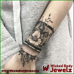 Tattoos have a power and magic all their own. They decorate the body but they also enhance the soul.  http://wickedbodyjewelz.com/    #tattooing #WickedBodyJewelz #Piercing #BodyJewelry #BodyPiercing #Tattoo #BellyRings #Barbells #PiercingPlugs #cartilagepiercing #cartilage #earpiercing #conchpiercing #conch #safepiercing #appmember #surfacepiercing #bodymodifications #ChristmasGift