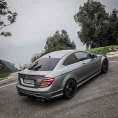 Beautiful Mercedes-Benz C-Class #mercedes #benz