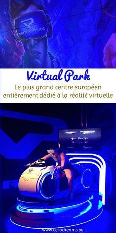 Découvrez le Virtual Park: le plus grand centre de réalité vituelle (virtual room): avis et retour d'expérience. Une activité insolite pour les amoureux du #gaming à tester en famille, avec les enfants, les amis ou en amoureux. En Belgique à quelques kilomètres de Lille. #realitevituelle #realiteaugmentee #activite #insolite et #original #parcdattraction