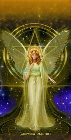 From Archangels to your Guardian Angels, all of these compassionate beings are bridging your physical reality with their pure spiritual energy. The more that you trust and believe in them, the more they will pour their blessings upon you. ^i^  ❤  ^i^