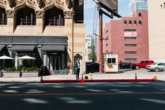 Building a Downtown LA for everyone - Curbed LAclockmenumore-arrow : How does a city keep one of its hottest neighborhoods from becoming just another enclave of the superrich?