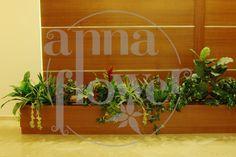 Otel Dekorasyonu Uygulamaları - Annaflower Dekorasyon. Yapay Ağaç, Yapay Palmiye, Çim Çit, Çim Duvar, Suni Çim, Yapay Çiçek, Yapay Şimşir, Şimşir Duvar, Yapay Peyzaj