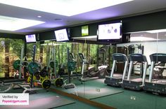 Park Plaza County Hall Hotel Gym, London, SE1 7RY | PayasUgym.com | Fitness Classes, Day Passes and No-Contract Gym Memberships