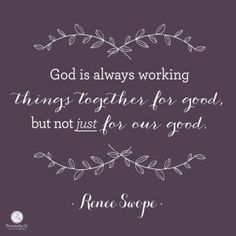 Renee Swope | Leading Women to Live Confidently in Christ
