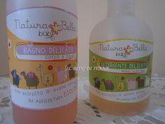 Natura Bella: linea baby. http://ilblogdiivana.blogspot.com/2015/02/natura-bella-linea-baby.html