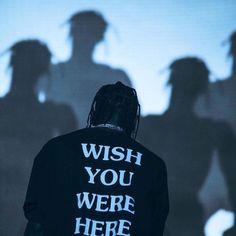 Listen to every Travis Scott track @ Iomoio Bad Girl Aesthetic, Blue Aesthetic, Aesthetic Pastel Wallpaper, Aesthetic Wallpapers, Photo Wall Collage, Picture Wall, Travis Scott Art, Travis Scott Quotes, Travis Scott Concert