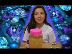 Experimentos científicos para niños 1 - YouTube