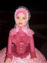 cake more barbie cakes cakes girls amazing cakes muslim cakes cakes ...