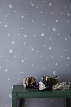Tapeter & väggdekorer - Brett sortiment online | RoyalDesign.se