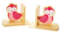 Cocoon Couture Dreamy Owl Bookends - Bookends - Brisbane Decorating ...