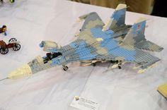 Sukhoi Su-27 | par Bosta